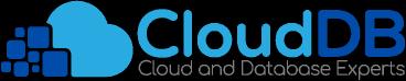 CloudDB logo